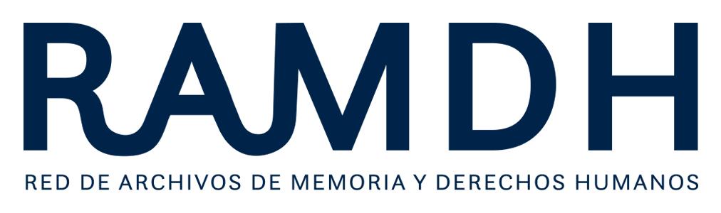 Red de Archivos de Memoria y Derechos Humanos